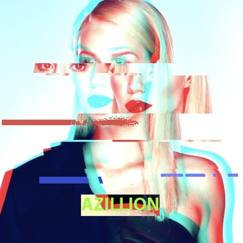 AZILLION by IGGY AZALEA