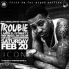 Young Thug Theif In The Night Feat Trouble HOSTED By @1djstreetz