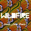 SBTRKT Ft. Little Dragon - Wildfire (Statik Flow Remix)
