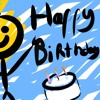 Happy Birthday Ft Pvad