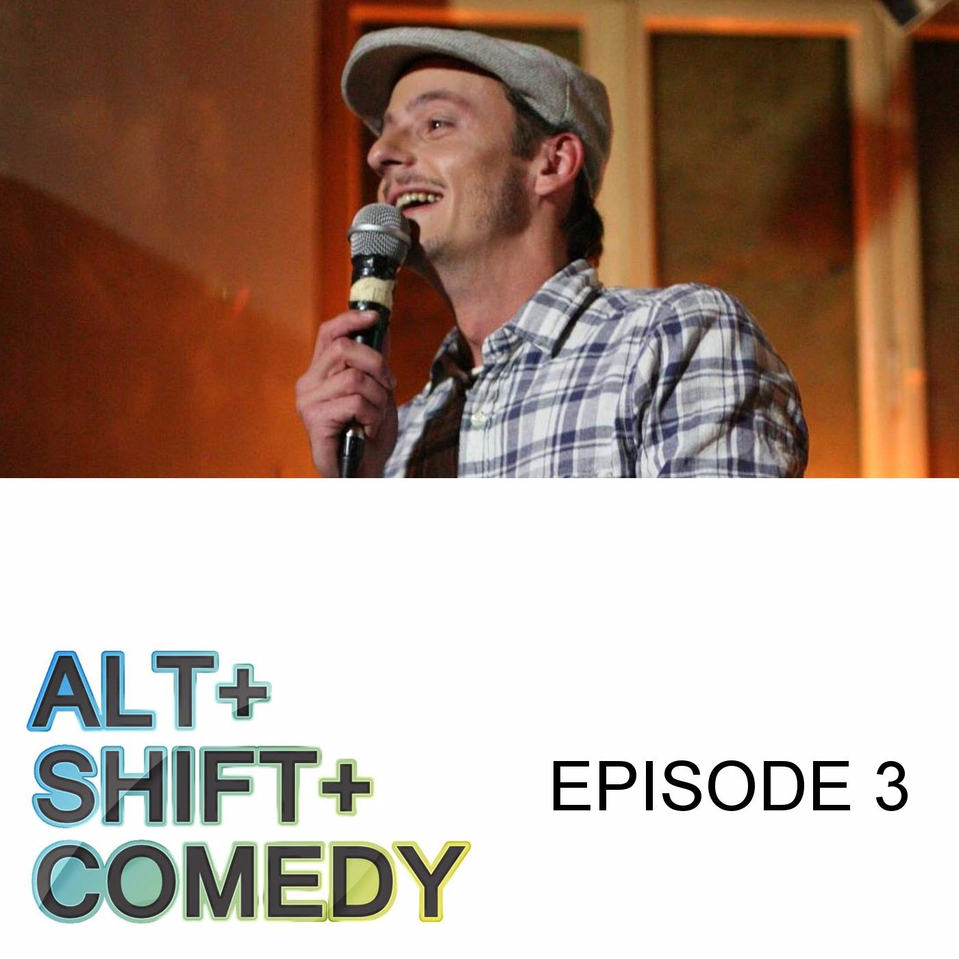 Alt Shift Comedy