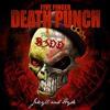 Five Finger Death Punch - Jekyll & Hyde (feat. R3DD L) | #My5FDPrant