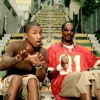 Snoop Dogg Feat. Pharrell & Charlie Wilson - ***Beautiful***