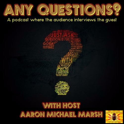 Any Questions Podcast