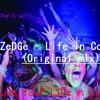 ZeDGe - Life  In Color ( Original Mix)