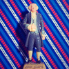 John Adams: The case of the missing monument