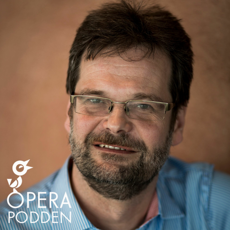 Avsnitt 24 - Operahistoria - Göran Gademan