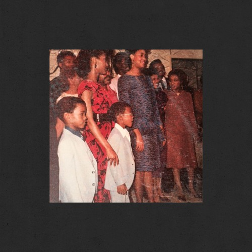 NO MORE PARTIES IN L.A. FEAT. KENDRICK LAMAR by Kanye West