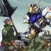 Gundam- Iron - Blooded Orphans Opening 2「Survivor By BLUE ENCOUNT」Fulli Ver.