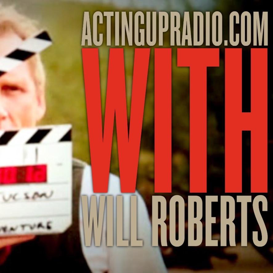 #Actors #Radio this week: @RapaportCasting - CSA - The Flash & @TheKevinE, @WesamKeesh