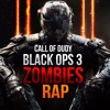 Call Of Duty Black Ops 3 Zombies - Kronno Zomber