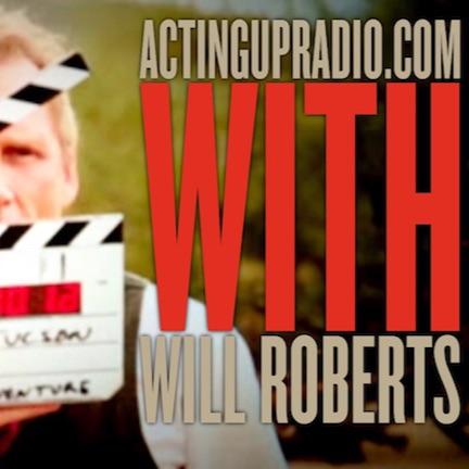 #Actors #Radio this week:  RB from Stage32.com  & @TheKevinE, @WesamKeesh