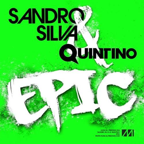 Sandro Silva & Quintino - Epic (Josue Carrera Bootleg)
