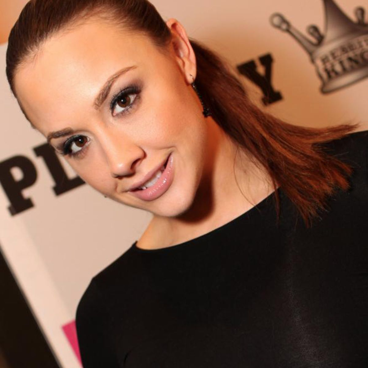 Interview With Chanel Preston: Adult Film Star, Sex Educator