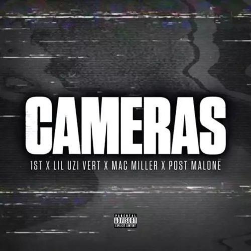 Mac Miller - Cameras (Ft. Lil Uzi Vert, Post Malone & FKi 1st)