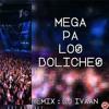 MEGA PA' LOS BOLICHES - ( N - YEL MIX - 2016 ) - DJ IVAAN