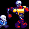 Papyrus And Sans (Voice Over)