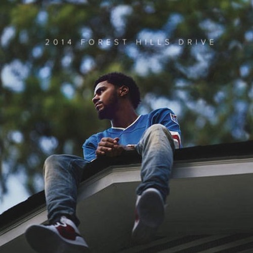 J Cole - Wet Dreams (2014 Forest Hills Drive)