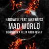 Mad World (B3NJAMIN X Felix Arlo Remix)