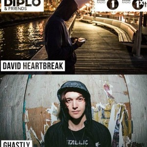 Diplo and Friends : David Heartbreak and Ghastly : 2016-01-31 להורדה