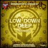 DOMINATOR & LOGAN D - COWBOY - LOW DOWN DEEP RECORDINGS 053