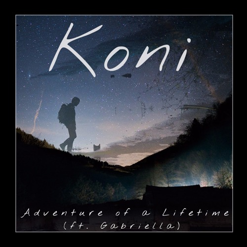 Download Coldplay - Adventure Of A Lifetime - (Koni Remix) (Gabriella Cover) by Koni Mp3 Download MP3
