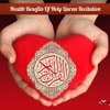 Beautiful Quran Recitation II Heart Soothing Voice