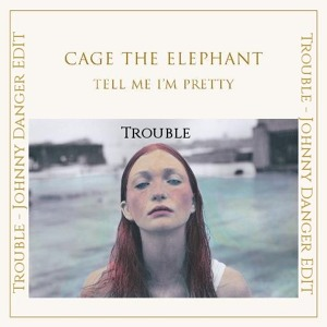 Cage The Elephant - Trouble (Johnny Danger Edit) להורדה