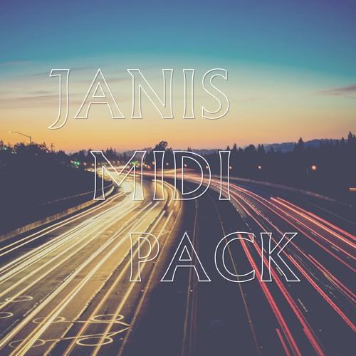 JANIS Midi Pack