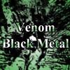 Venom - Black Metal (guitar cover)