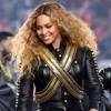 Beyonce superbowl halftimeshow 2016