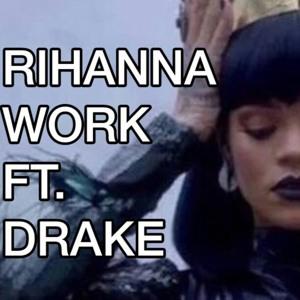 Kishon - Work ( Rihana feat Drake Remix).mp3