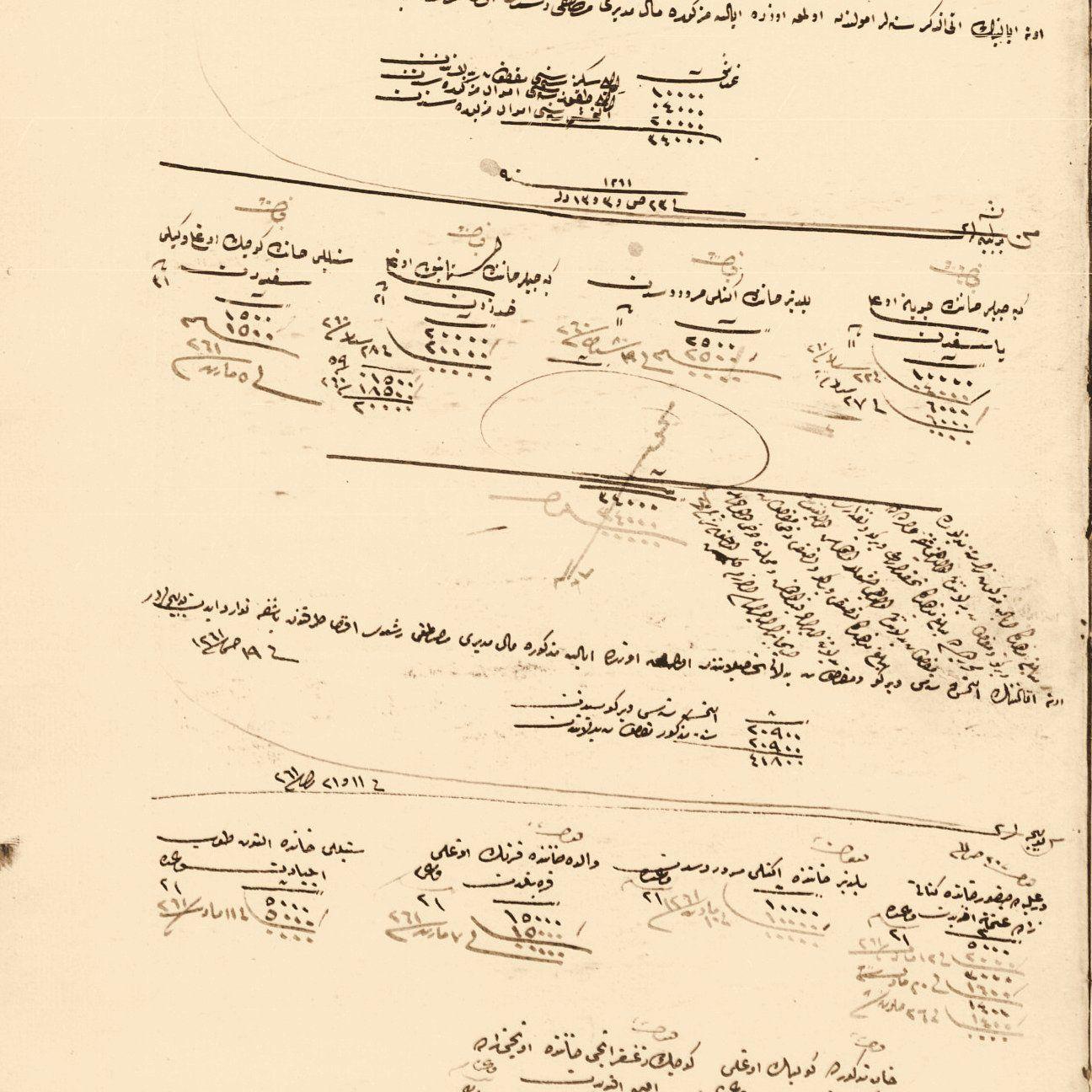Osmanlı'da Vergi Siyaseti (1839-1908) | Nadir Özbek