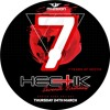 HECTIK 7th BIRTHDAY - ILL PHIL -MISSION LEEDS - REPOST + COMMENT TO WIN VIP TABLE