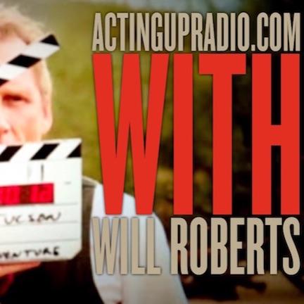 Actors Radio this week: Joel Ackerman, Director, Writer, Creator