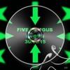 Gorillaz - Feel Good Inc. DJ CERO CINCO ( MUSIC VIDEO OFFICIAL )