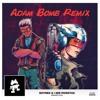 Botnek & ISEEMONSTAS - Deeper Love ( Adam Bomb ReTwerk )