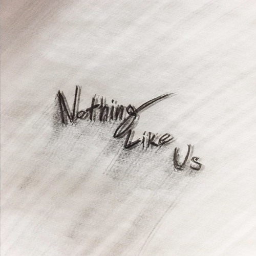 Nothing Like Us (cover) By JK Of BTS
