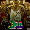 NBA Prod By T Davis