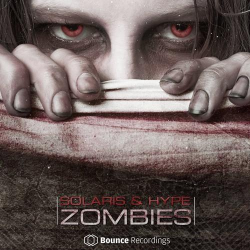Новые хайп проекты зомби