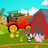 Old MacDonald Had A Farm   Nursery Rhymes & Children Songs With Lyrics -Muffin Songs