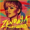 Free Download Zendaya - Something New Remix  ft. Cameron Jacob & Chris Brown  Mp3