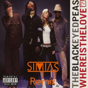 The Black Eyed Peas - Where Is The Love(SIMIAS Remix) להורדה