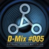 D-Mix Station #005 (Music by ROEM)