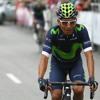 Nairo Quintana, tras el Campeonato Nacional de Colombia