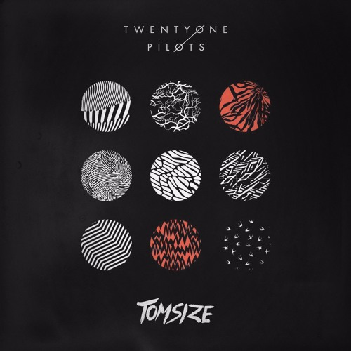 Download Tomsize x Twenty One Pilots - Stressed Out by TOMSIZE Mp3 Download MP3