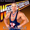 WWE Kurt Angle Real Theme (Clear You Suck Chants)