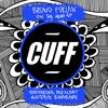CUFF030: Bruno Furlan - Red Alert (Original Mix) [CUFF]