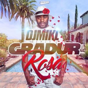 DJ MIKL (Remix) - Rosa (Gradur) להורדה