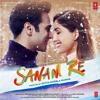 Sanam Re - Ali Ahsan - Cover Rap Song 2016